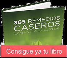 365 Remedios Caseros para Vivir Mejor Cada Día