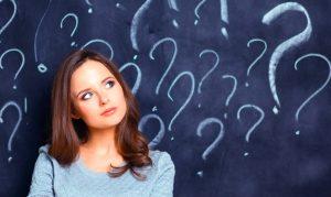 problemas-memoria-mujer-pregunta-indecision