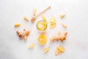 leche-miel-jengibre