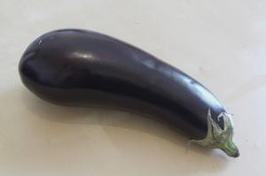 Berenjena, aubergine