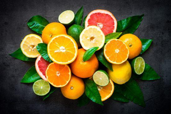 12 Beneficios de las Frutas Cítricas que No Puedes Perderte