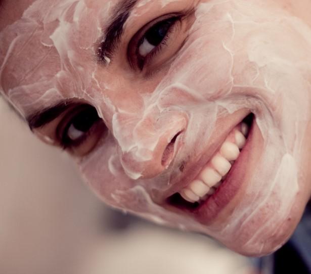 Sin acné