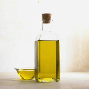 Aceite de oliva: