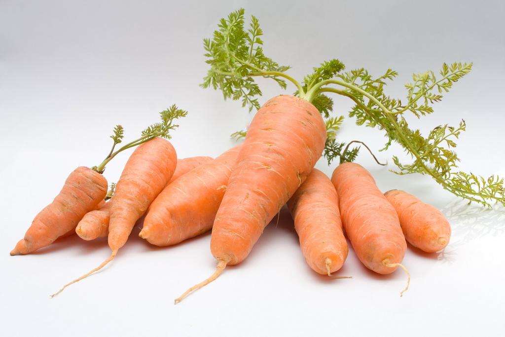 Descubre los 10 beneficios m s interesantes de la zanahoria for La zanahoria es una hortaliza
