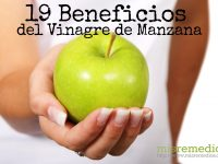 beneficios vinagre