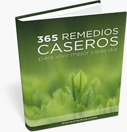 Libro Remedios Caseros