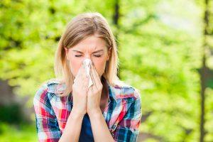 Alergia-nasal