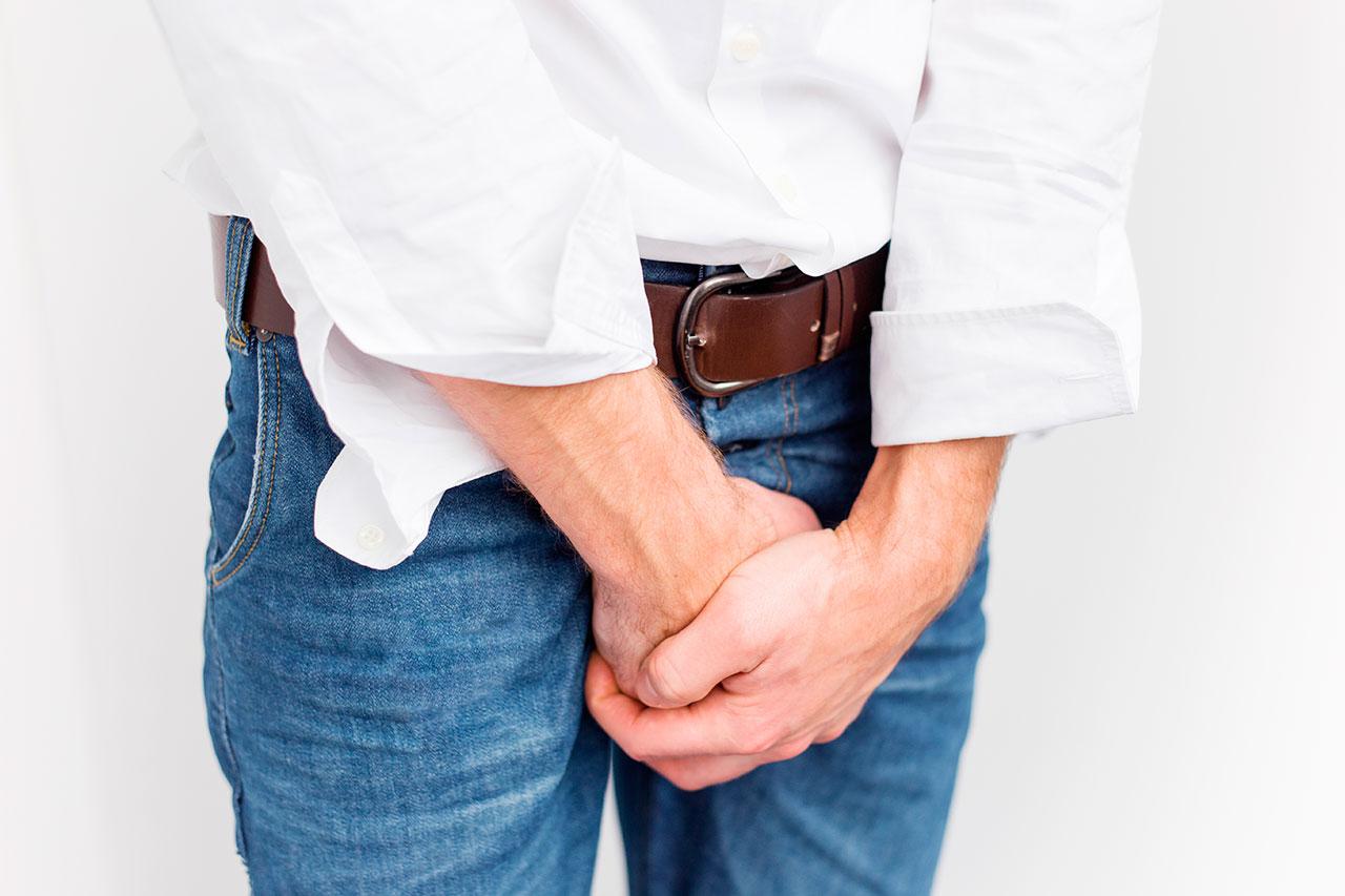 como cuidar prostata inflamada