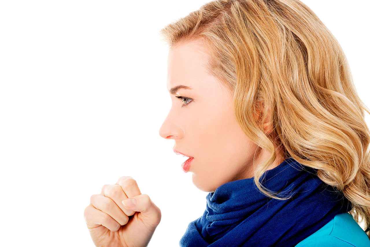 Tos: Qué Es, Síntomas, Causas y Tratamiento