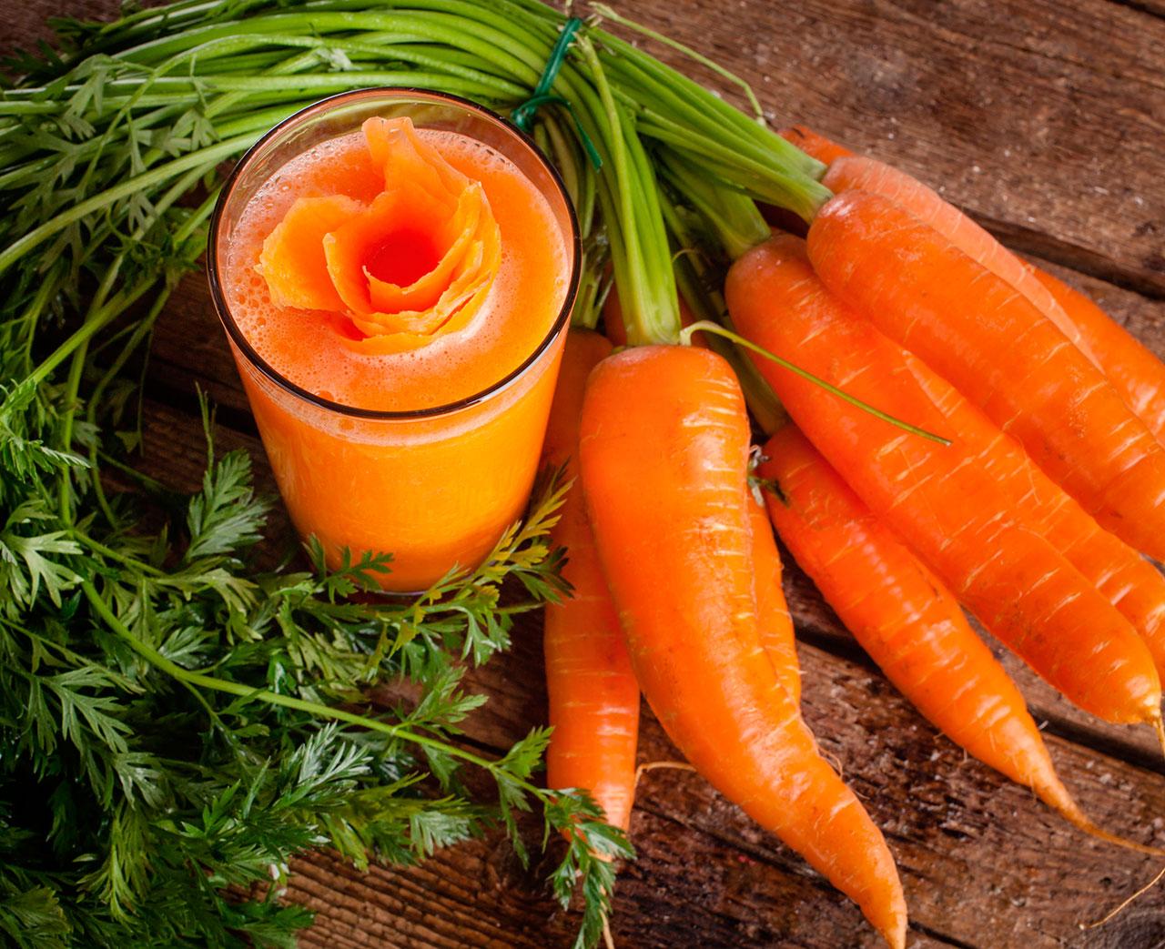 Zanahoria: Propiedades, Beneficios y Para Qué Sirve