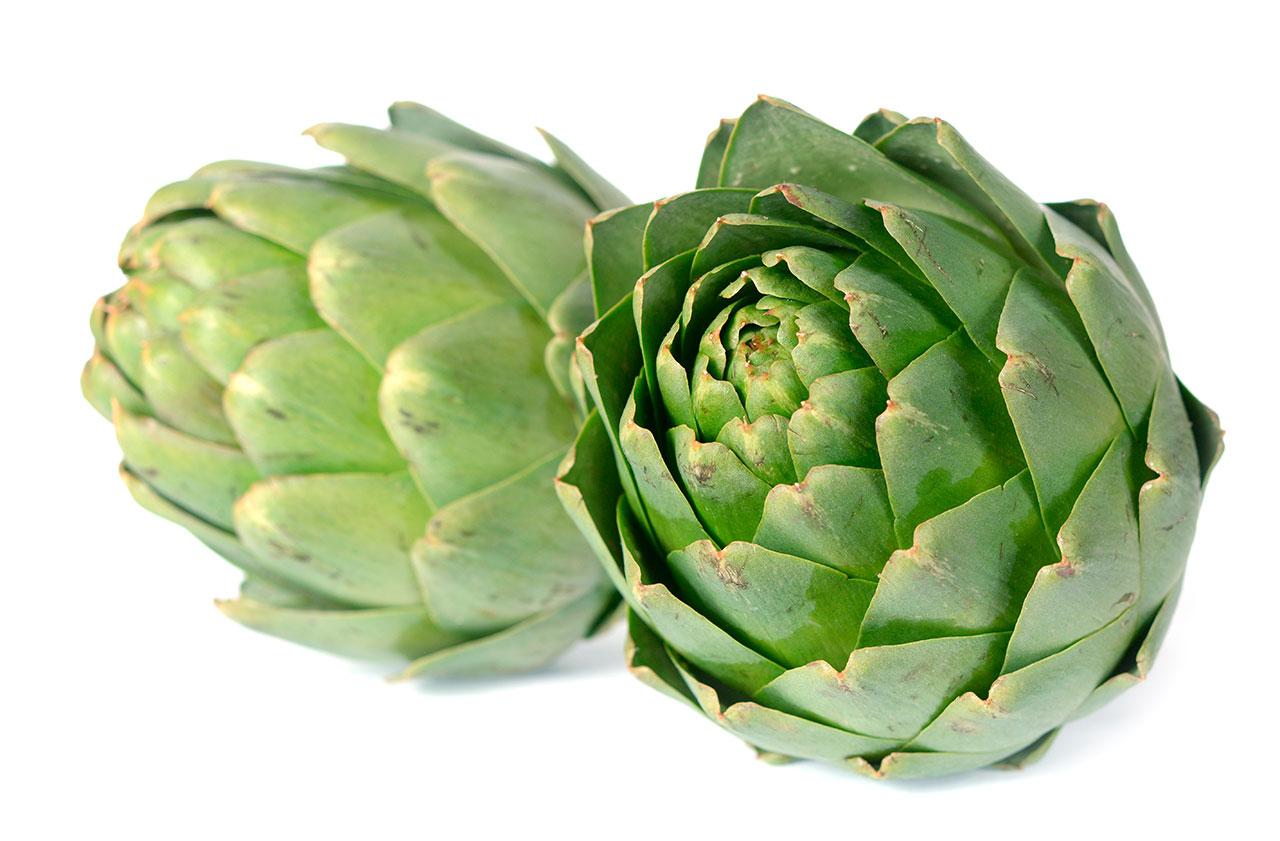 Resultado de imagen para alcachofa