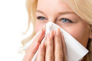 Alergia-respiratoria