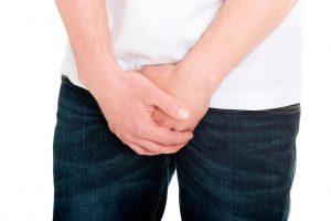 Prostata-agrandada