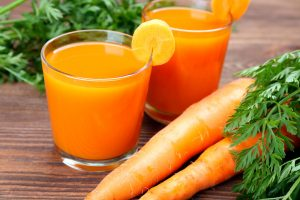 Zumo-zanahoria-ajo