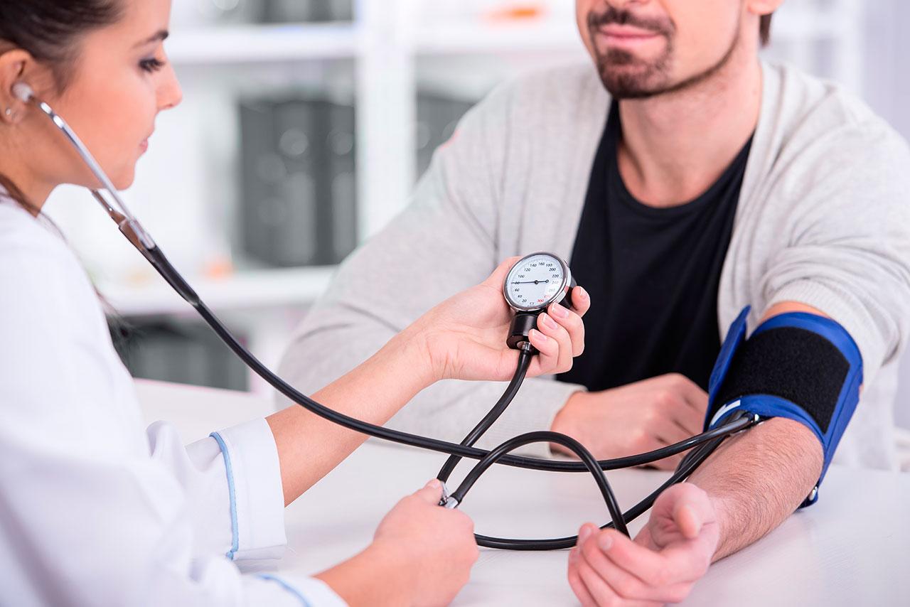 Salud| El peor enemigo de todos 'la hipertensión'