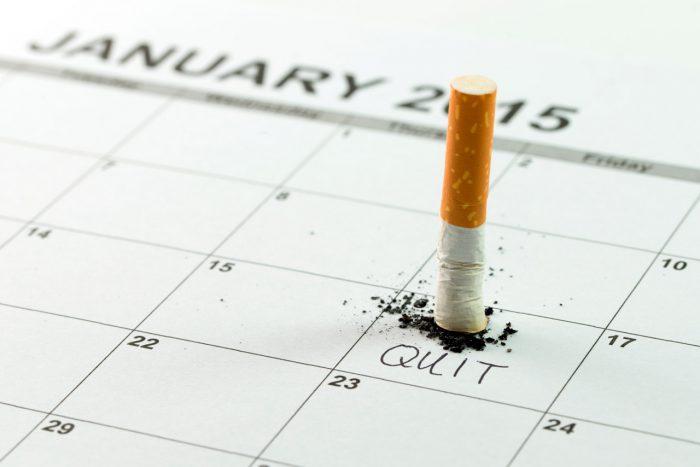 Dejar de fumar (5)
