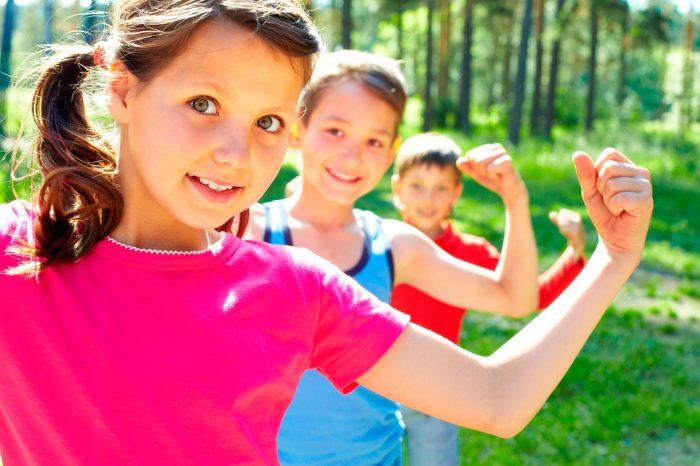 Inactividad niños 7