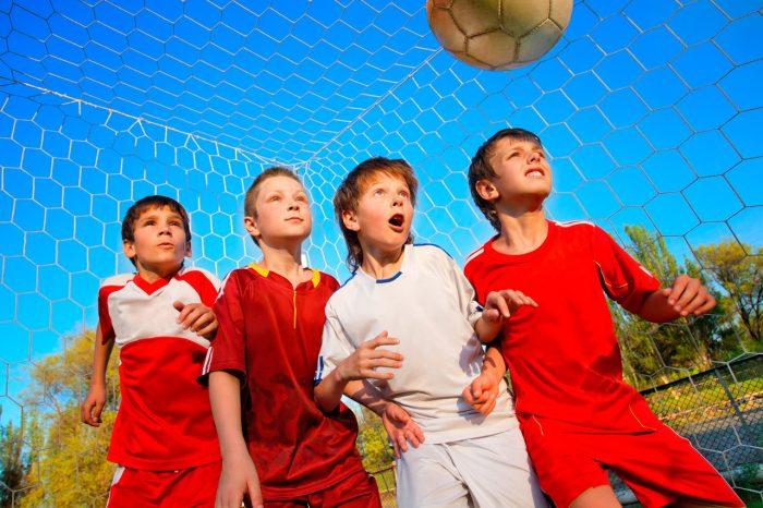 Inactividad niños 8
