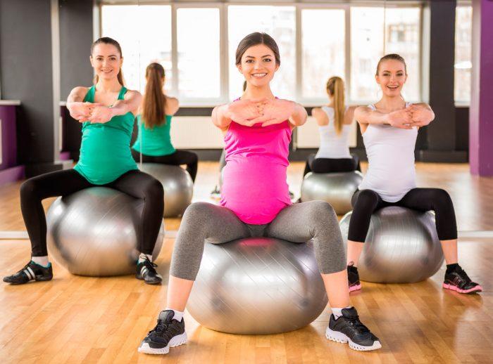 ejercicio-embarazada