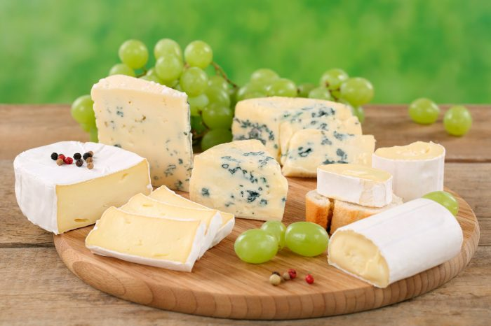 Queso-camembert-brie-azul
