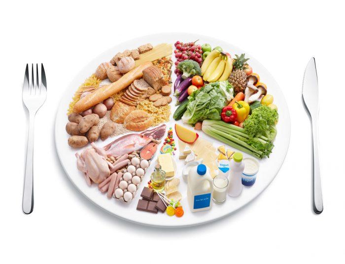 Plato-variedad-dieta-equilibrada-peso-engordar-adelgazar