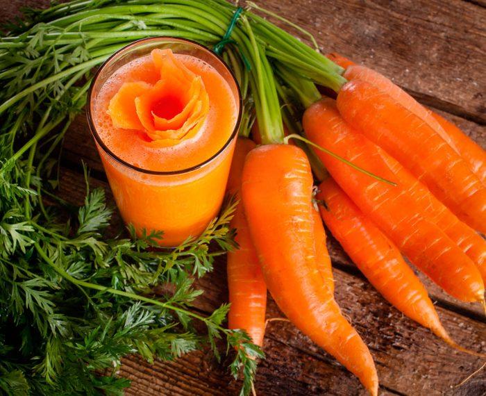 Zumo-de-zanahoria