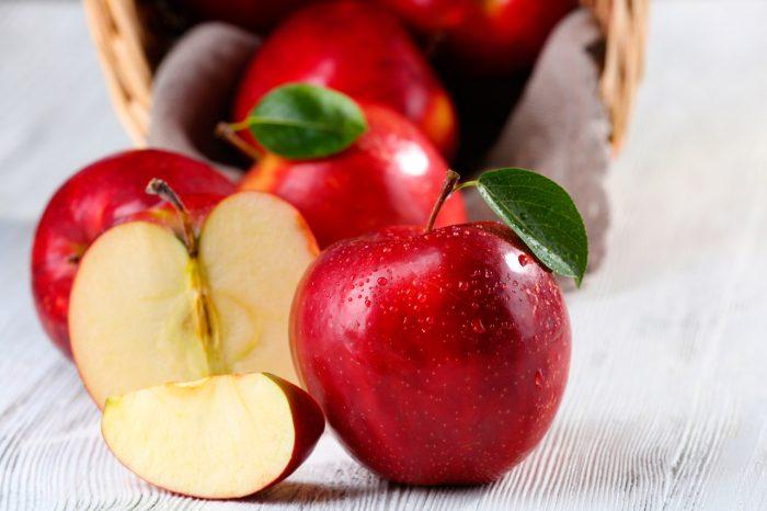 manzana-cortada