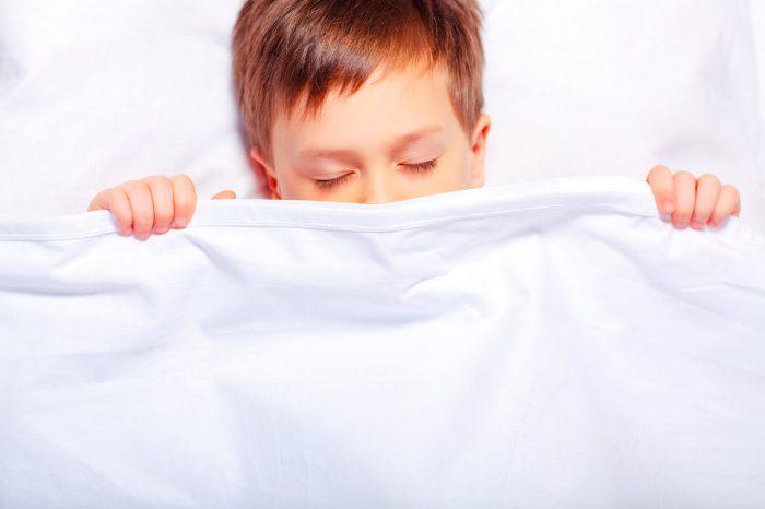 niño-dormido