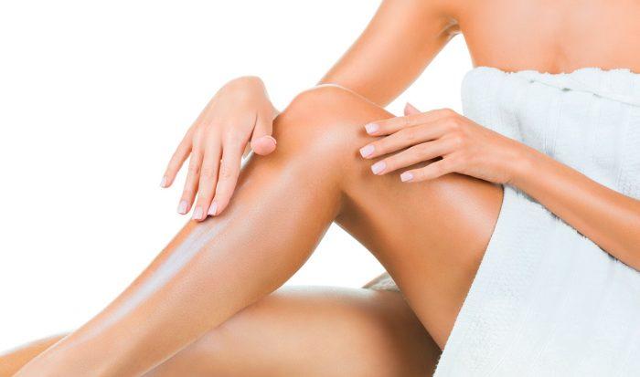 piernas-pies-depilar-hidratar-piel-cuidar-exfoliar-crema
