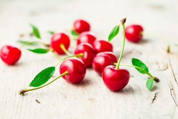 Descubre los 10 Beneficios de las Cerezas