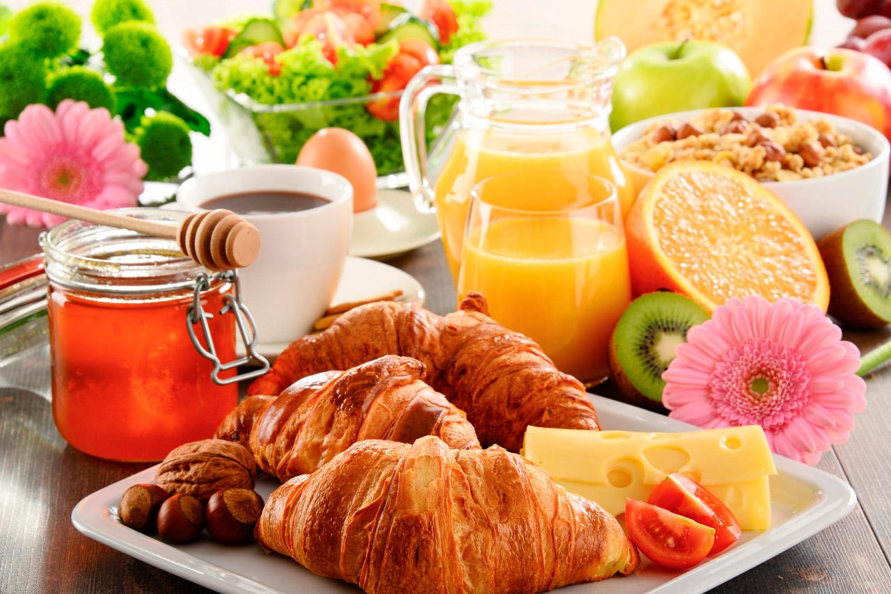 10 Alimentos Que Deberías Excluir De Tus Desayunos Para