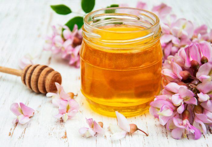 miel-tarro