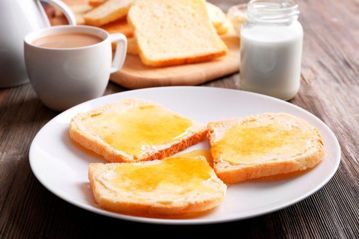 tostadas-desayuno-saludable-peso-adelgazar