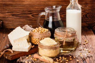Descubre los 7 Beneficios de la Soja que no te Dejarán Indiferente