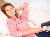 menopausia-mujer-madura-relax