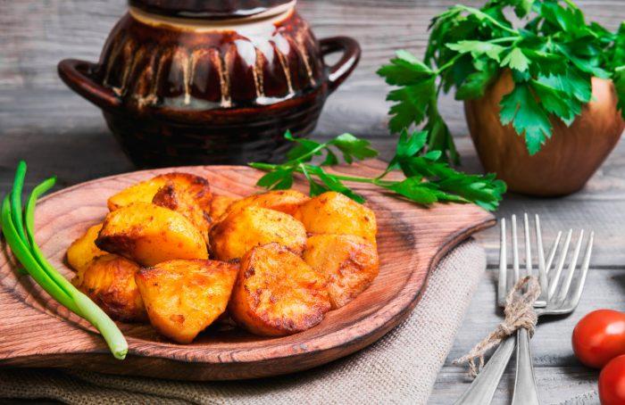 patatas-horno-perejil-cebolleta