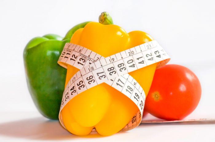 perder-peso-adelgazar-cinta-metrica-verdura