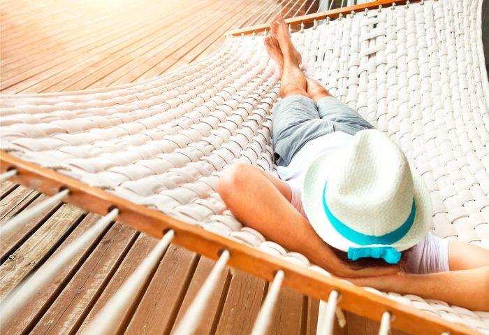 pereza-madrugar-dormir-vacaciones-estres-ansiedad-relax