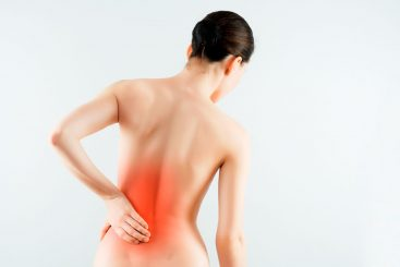 7 Remedios Naturales para Acabar con El Dolor de Espalda