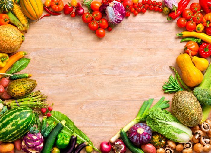 Cuida de tu coraz n con estos 15 sencillos consejos mis - Alimentos saludables para el corazon ...