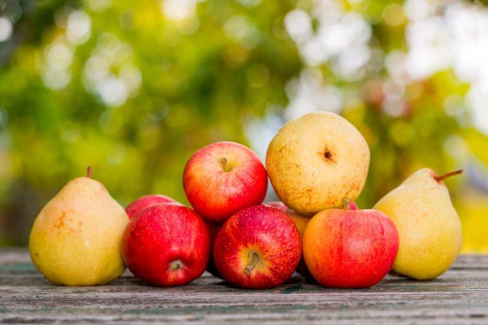 peras-manzanas