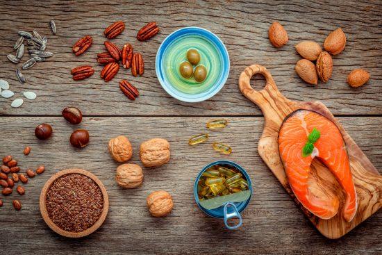 Ácidos Grasos Omega-3: ¿Qué Son y Qué Beneficios Aportan a Nuestro Organismo?