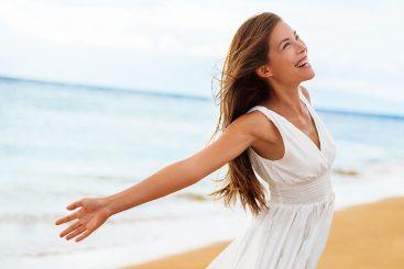7 Pasos para Conseguir una Actitud Positiva
