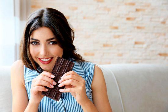 Descubre Los Sorprendentes Beneficios del Chocolate Negro