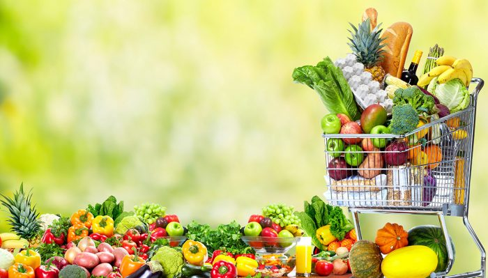 10 beneficios de las dietas ricas en frutas y verduras que te