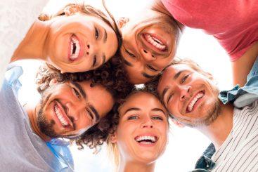 Descubre Los 10 Beneficios de la Risa para Tu Salud