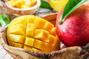 14 Beneficios del Mango que Hacen Irresistible esta Fruta