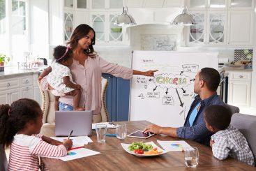 10 Consejos para Lograr un Mayor Equilibrio entre tu Vida Familiar y Laboral