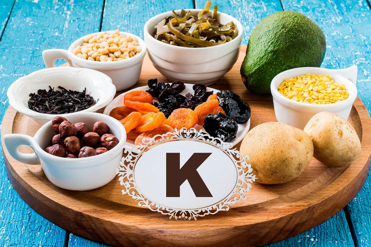 Potasio conoce sus beneficios y los alimentos que lo for Potasio para plantas