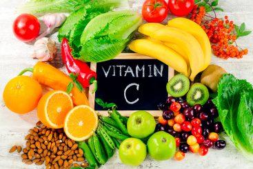 Conoce los Beneficios que la Vitamina C Aporta a tu Cuerpo